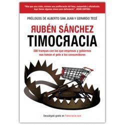 Libro: Timocracia