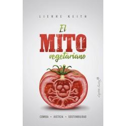 Libro: El mito vegetariano