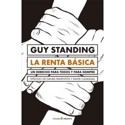 Libro: La renta básica