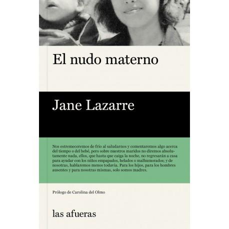 Libro: El nudo materno