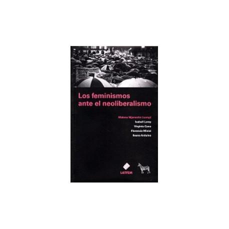 Libro: Los feminismos ante el neoliberalismo