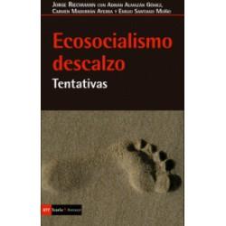Libro: Ecosocialismo descalzo