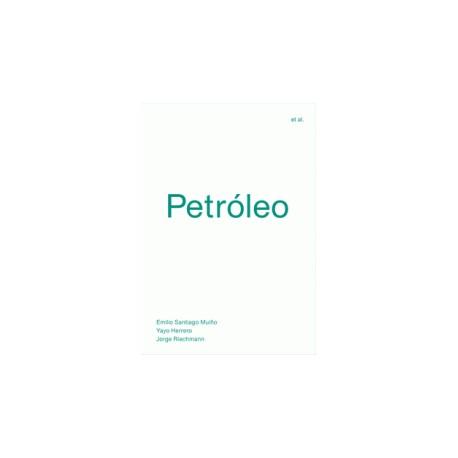 Libro: Petróleo