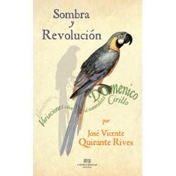 LIbro: Sombra y revolución