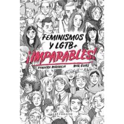 Libro: ¡ Imparables! Feminismos y LGTB