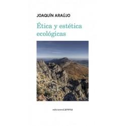 Libro: Etica y estética ecológicas