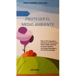 Libro: Proteger el medio ambiente