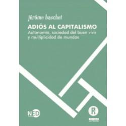 LIbro: Adiós al capitalismo