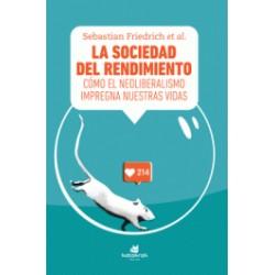 Libro: La sociedad del rendimiento