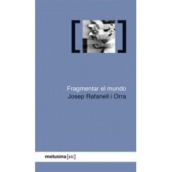Libro: Fragmentar el mundo