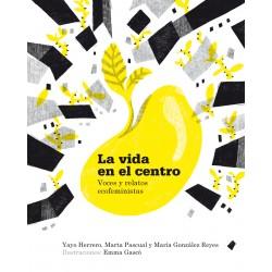 Libro: La vida en el centro