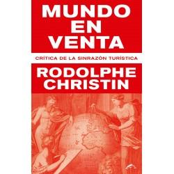 Libro: Mundo en venta