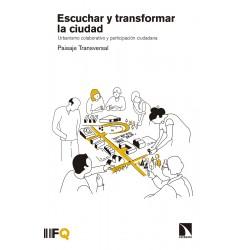 Libro: Escuchar y transformar la ciudad