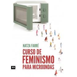 Libro: Curso de feminismo para microondas