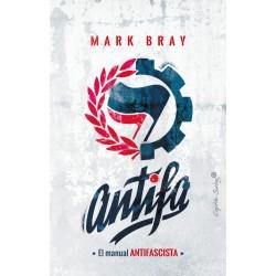 Libro: Antifa