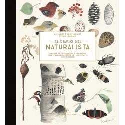 Libro: El diario del naturalista