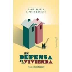 Libro: En defensa de la vivienda