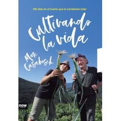 Libro: Cultivando la vida