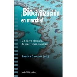 Libro: Biocivilización en marcha