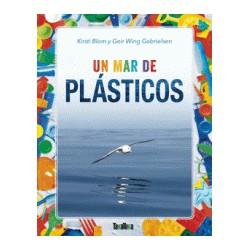 LIbro: Un mar de plásticos