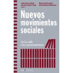 Libro: Nuevos movimientos sociales