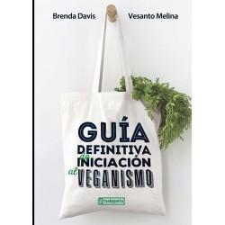 Libro: Guía definitiva d einiciación al veganismo