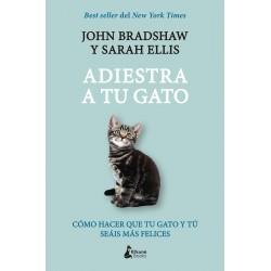 Libro: Adiestra a tu gato