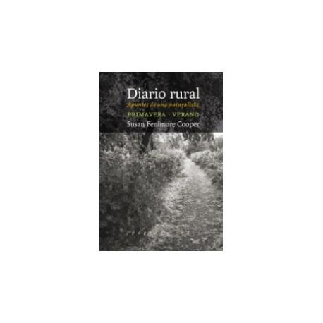 Libro: Diario rural