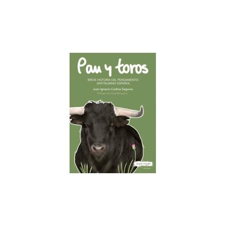 Libro: Pan y toros