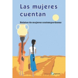 Libro: Las mujeres cuentan