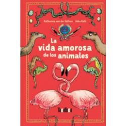 Libro: La vida amorosa de los animales