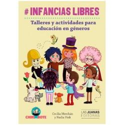 Libro: Infancias libres