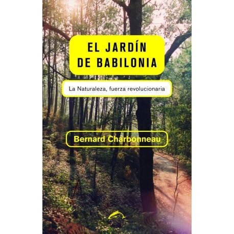 Libro: El jardín de Babilonia