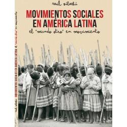 Libro: Movimientos sociales en América Latina