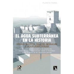 Libro: El agua subterránea en la historia