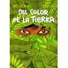 Libro: Del color de la tierra