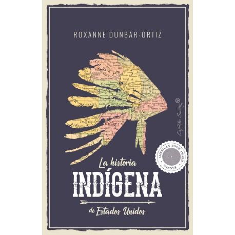 Libro: La historia indígena de Estados Unidos