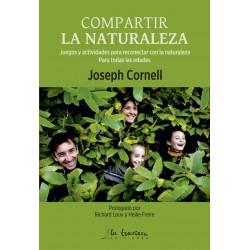 Libro: Compartir la naturaleza