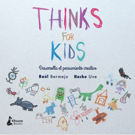 Libro: Thinks for kids