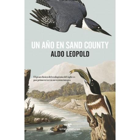 Libro: Un año en Sand County