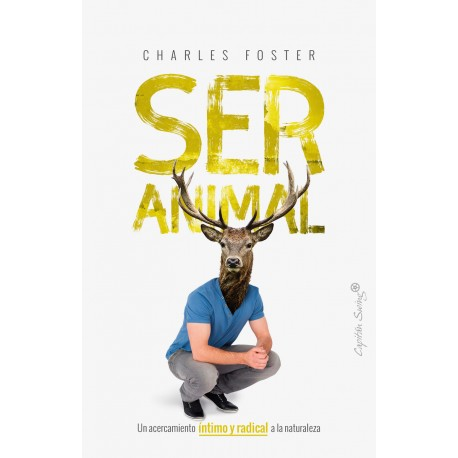 Libro: Ser animal