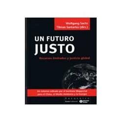 libro-un-futuro-justo-recursos-limitados-y-justicia-global