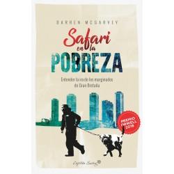 Libro: Safari en la pobreza