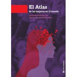 Libro: El Atlas de las mujeres en el mundo