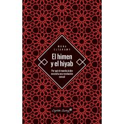 Libro: El himen y el hiyab