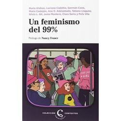 Libro: Un feminismo del 99%