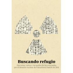 Libro: Buscando refugio