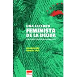 Libro: Una lectura feminista de la deuda