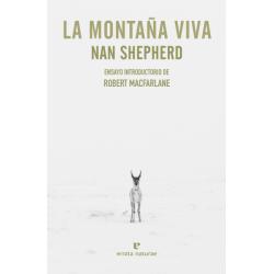 Libro: La montaña viva