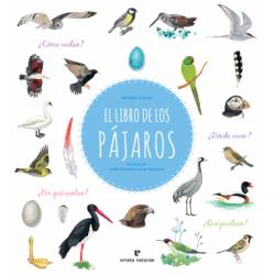 Libro: El libro de los pájaros